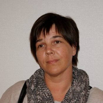 Gro Marit Hausmann